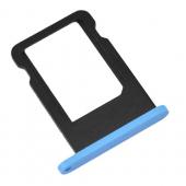 iPhone 5C Alloggio Sim originale Blu