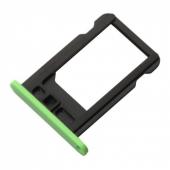 iPhone 5C Alloggio Sim originale Verde