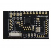 SQUIRT 2.1 - 100 Mhz - THE TIGER Evo