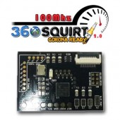 Squirt 360 BGA 2.0 TIGER 100MHZ ORIGINALE