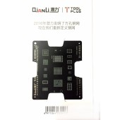 QianLi ToolPlus Base Band BGA Reballing stencil iphone 8
