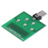 Tester Board Android Micro USB
