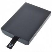 Xbox 360 Slim Case Nero Per Hard Disk