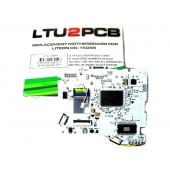 Xecuter LTU2 PCB 16D5S