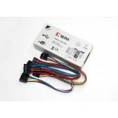 Xilinx DLC9 Programmatore USB CPLD/FPGA JTAG Slave Serial SPI